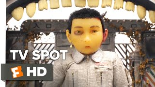 Isle of Dogs TV Spot - Twelve Year Old Boy (2018)   Movieclips Coming Soon
