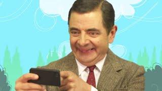 Mr. Bean Around the World   Video Game   Mr. Bean Official