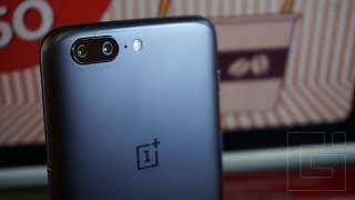 OnePlus 5 India Unboxing, Device Overview, Features, UI