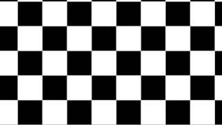 Shifting Direction Checkerboard: Optokinetic Training