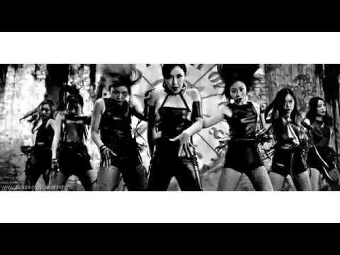 CLC & 4MINUTE - Hobgoblin X Hate '도깨비X싫어' MASHUP