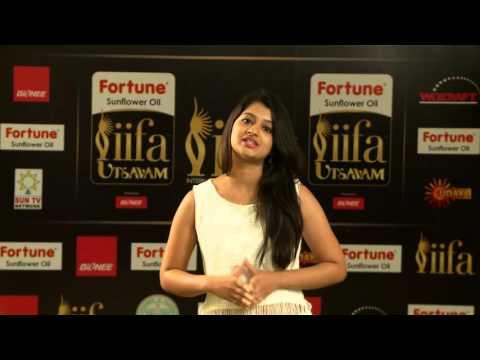 Xxx Mp4 Aishani Shetty On IIFA Utsavam As A Platform 3gp Sex