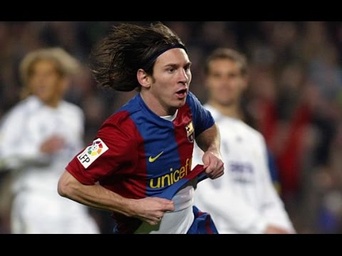 Moments That Made Worlds Best Football Players Famous