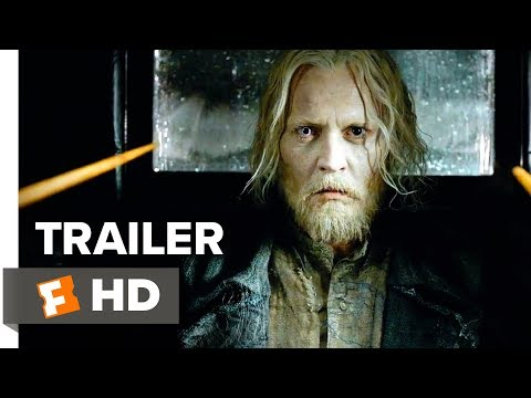 Xxx Mp4 Fantastic Beasts The Crimes Of Grindelwald Teaser Trailer 1 2018 Movieclips Trailers 3gp Sex