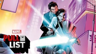 Everything You Wanted To Know About Domino!   The Pull List: Mailbag