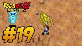 VEGITO MY LOVE!   Dragon Ball Z: Buu's Fury (PART #19)