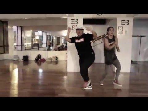 She Nuh Wah - LeftSide | Anel Granda & Makita Berrios | Dancehall