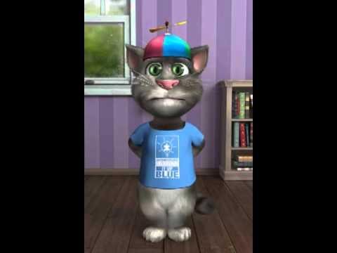 Tom Kat xxx