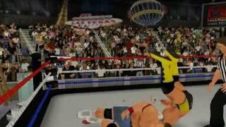 Wrestling MPire Remix: Free PC Download