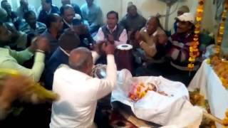 Sant shiv narayan song bhojpuri