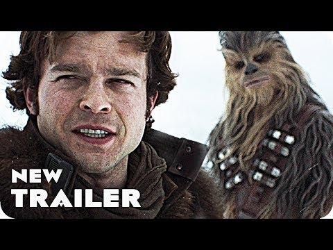 Xxx Mp4 Solo A Star Wars Story Trailer 2018 Han Solo Movie 3gp Sex