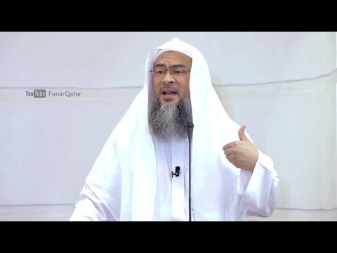 Are You Prepared For Death? - Shaykh Assim al Hakeem