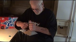 Angry Grandpa - Missing Candy Bars