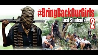 BringBackOurGirls 2 (Lost Students) - 2014 Latest Nigerian Nollywood Movie