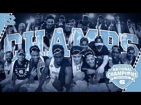 Carolina Basketball 2017 National Championship Season Recap