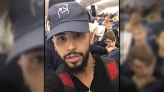 Delta stands by removing YouTube star from plane