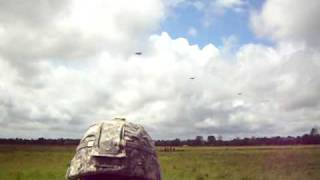 Normandy Jump 2009