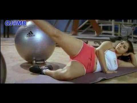 Namitha hot scene