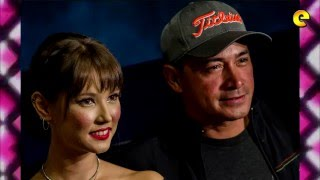 Maria Ozawa Admits Sleeping With Cesar Montano