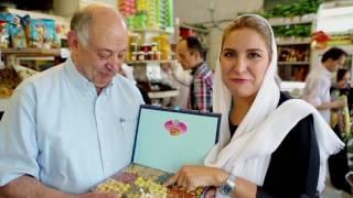 Ariana samples Iran