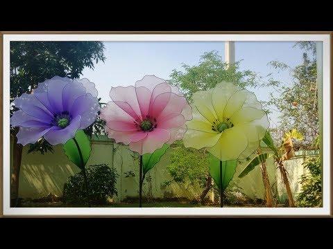 Xxx Mp4 Poppy Flower How To Make Nylon Stocking Flower By Ployandpoom ผ้าใยบัว 3gp Sex