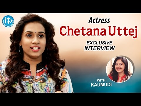 Xxx Mp4 Actress Chetana Uttej Exclusive Interview Pichiganachav Talking Movies With IDream 307 3gp Sex