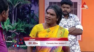 Comedy Stars Season 2 || Today 9:30 PM || Asianet
