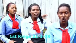 SDA Youth Tassia Main  Mfalme