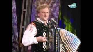 Ansambel Miro Klinc - Klic z gora (v živo)