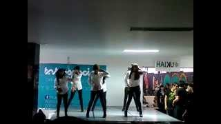 the best sexi love dance cover