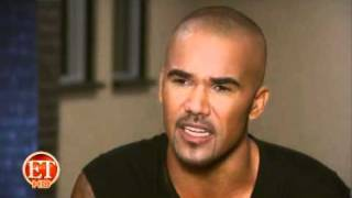 Shemar Moore Talks About the Death of Don Cornelius