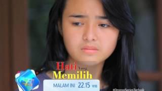 """RCTI Promo Layar Drama Indonesia """"HATI YANG MEMILIH"""" Episode 18"""