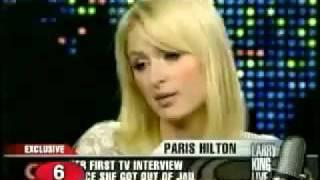 the Paris Hilton Interview