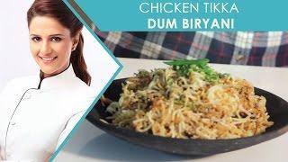Chicken Tikka Dum Biryani Shipra Khanna