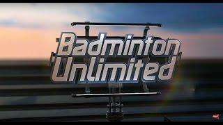 Badminton Unlimited | Lee Chong Wei | BWF