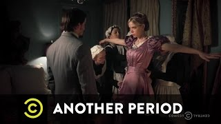 Another Period - Finally Alone
