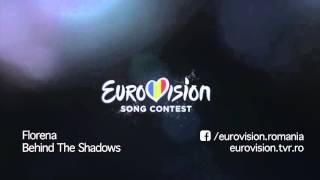 Florena - Behind the shadows | Eurovision România 2016
