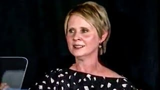 Even In Defeat, Cynthia Nixon Helped Pave The Way For Real Progressives