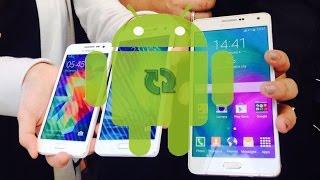 How to update Samsung Galaxy J7,J5,J3,J2,J1 to the latest firmware | 3 Ways