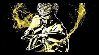 Baauer - Iron Fist [Marvel's Iron Fist: Season 2 Trailer Song]