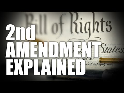 watch The History Of The Second Amendment