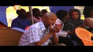 Mtoto aliyekanyagwa na basi la shule yao Mombasa azikwa