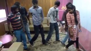 sivakarthikeyan, dhanush and aniruth funfilled moments with fans