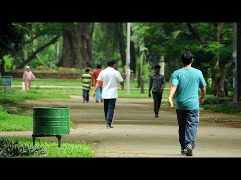 রমনা পার্ক   Ramna Park Dhaka