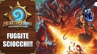 Il Nuovo Mill Rogue - Hearthstone - GiananYEAH!