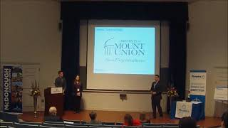 Peoples Bank Business Case Competition
