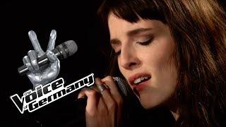 Freedom - Anthony Hamilton&Elayna Boynton   Anna-Maria Nemetz   The Voice of Germany 2016   Audition