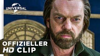Mortal Engines: Krieg der Städte – Ab 13. Dezember im Kino