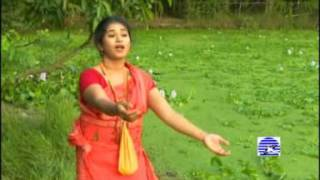 Bengali Folk Song   Tin Pagaler Halo Mela   তিন পাগলের হলো মেলা   Tirtha Thakur   Nirjharer Swapna