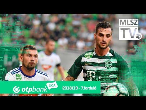 Xxx Mp4 Ferencvárosi TC Mol Vidi FC 2 2 2 1 OTP Bank Liga 7 Forduló 2018 2019 3gp Sex